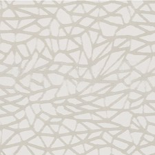 Cream Modern Drapery and Upholstery Fabric by Kravet