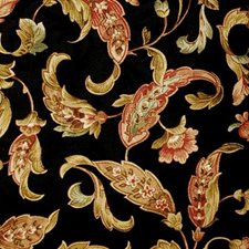 Jet Drapery and Upholstery Fabric by Duralee