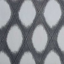 Grey Diamond Drapery and Upholstery Fabric by Duralee