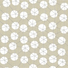 Sand Contemporary Drapery and Upholstery Fabric by Kravet