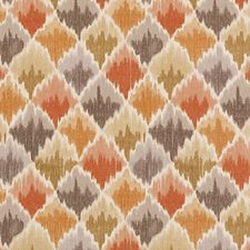 Harvest Ethnic Drapery and Upholstery Fabric by Duralee