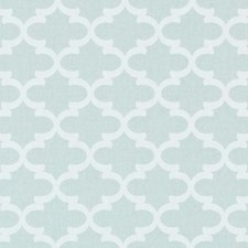 Seaglass Frette Drapery and Upholstery Fabric by Duralee