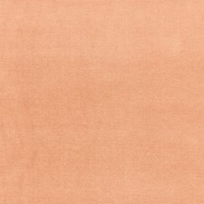 Salmon Drapery and Upholstery Fabric by Schumacher
