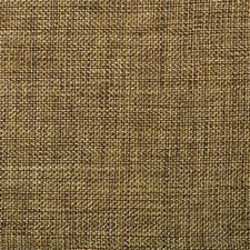 Espresso/Beige/Gold Solids Drapery and Upholstery Fabric by Kravet
