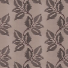 Heather Embroidery Drapery and Upholstery Fabric by Fabricut