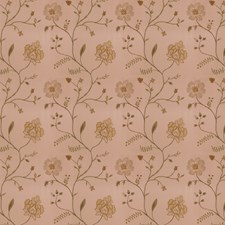 Cameo Embroidery Drapery and Upholstery Fabric by Fabricut