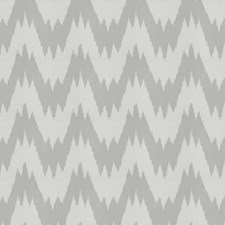 Fountain Flamestitch Drapery and Upholstery Fabric by Fabricut