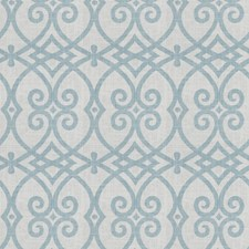 Patina Geometric Drapery and Upholstery Fabric by Trend
