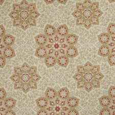 Blush Global Drapery and Upholstery Fabric by Trend
