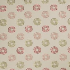 Redbud Embroidery Drapery and Upholstery Fabric by Trend