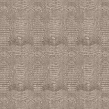 Stone Animal Drapery and Upholstery Fabric by Trend