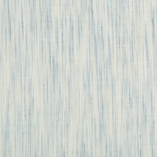 Blue/White/Light Blue Stripes Drapery and Upholstery Fabric by Kravet