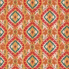 Exotic Gold Global Drapery and Upholstery Fabric by Fabricut