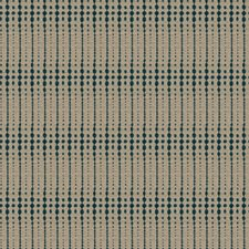 Tourmaline Stripes Drapery and Upholstery Fabric by S. Harris
