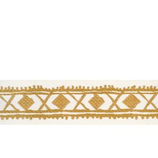 Gold Trim by Fabricut