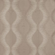Taupe Contemporary Drapery and Upholstery Fabric by Fabricut