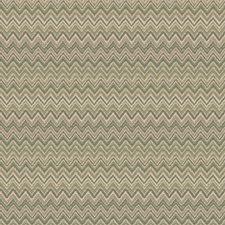 Lake Flamestitch Drapery and Upholstery Fabric by Fabricut