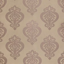 Rosewood Damask Drapery and Upholstery Fabric by Kravet