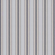 Nautical Stripes Drapery and Upholstery Fabric by Fabricut