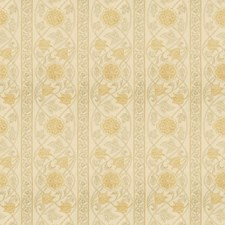 Stone Floral Drapery and Upholstery Fabric by Vervain