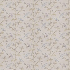 Plum Animal Drapery and Upholstery Fabric by Fabricut