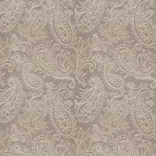 Storm Paisley Drapery and Upholstery Fabric by Fabricut