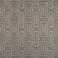 Bark Geometric Drapery and Upholstery Fabric by Kravet