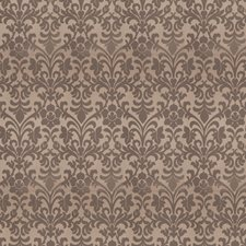 Sterling Damask Drapery and Upholstery Fabric by Trend