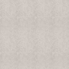 Glacier Scrollwork Drapery and Upholstery Fabric by Trend