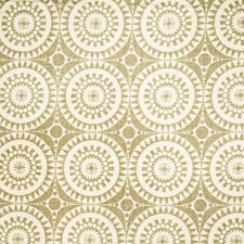 Stone Geometric Drapery and Upholstery Fabric by Vervain