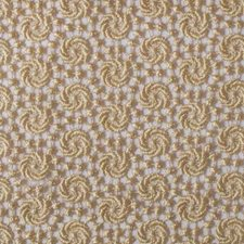 Wheat Dots Drapery and Upholstery Fabric by Duralee