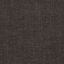Charcoal Solid Drapery and Upholstery Fabric by Trend