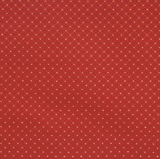 Red Diamond Drapery and Upholstery Fabric by Trend
