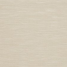 Natural Solid Drapery and Upholstery Fabric by Stroheim
