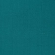 Deep Turquoise Solid Drapery and Upholstery Fabric by Stroheim