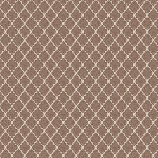 Truffle Jacquard Pattern Drapery and Upholstery Fabric by Fabricut