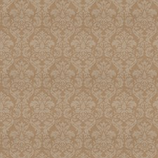 Mocha Mint Jacquard Pattern Drapery and Upholstery Fabric by Trend