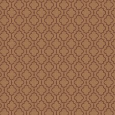 Brick Jacquard Pattern Drapery and Upholstery Fabric by Trend