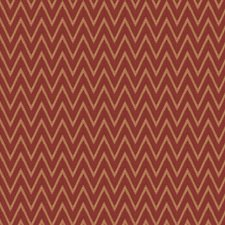 Poppy Chevron Drapery and Upholstery Fabric by Trend