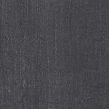Black Silver Herringbone Drapery and Upholstery Fabric by Trend
