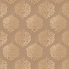 Moonstone Damask Drapery and Upholstery Fabric by Stroheim