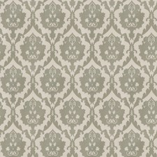 Surf Damask Drapery and Upholstery Fabric by Trend