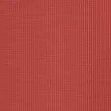 Red Stripes Drapery and Upholstery Fabric by Trend