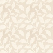 Angora Leaves Drapery and Upholstery Fabric by Trend