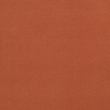 Cinnabar Solid Drapery and Upholstery Fabric by Fabricut