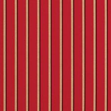 Crimson Drapery and Upholstery Fabric by Sunbrella