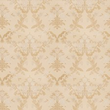 Winter Floral Drapery and Upholstery Fabric by Vervain
