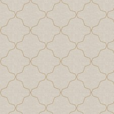 Rattan Embroidery Drapery and Upholstery Fabric by Fabricut