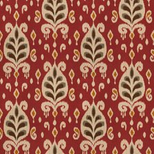 Henna Global Drapery and Upholstery Fabric by Fabricut