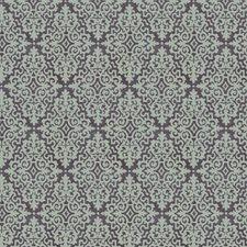 Surf Jacquard Pattern Drapery and Upholstery Fabric by Fabricut